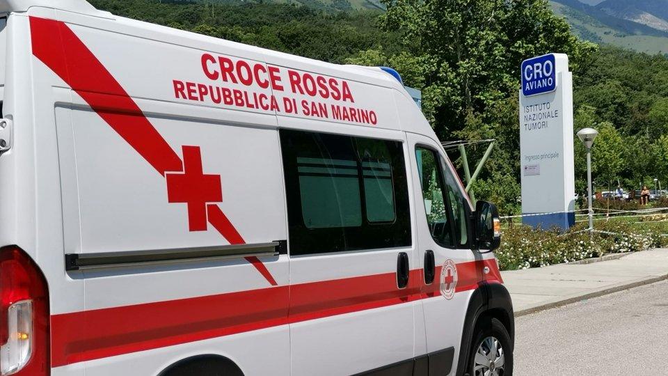 Dalla Croce Rossa Sammarinese un bilancio delle operazioni svolte