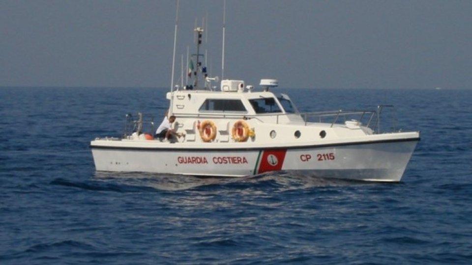 Guardia Costiera (Ansa)