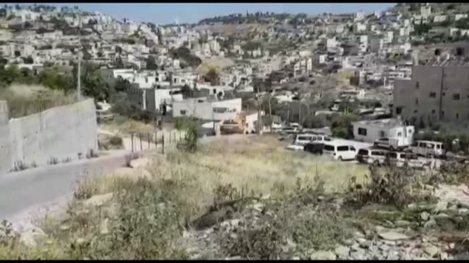 Israele: la risposta dell'Iran ai blitz contro le basi in Siria