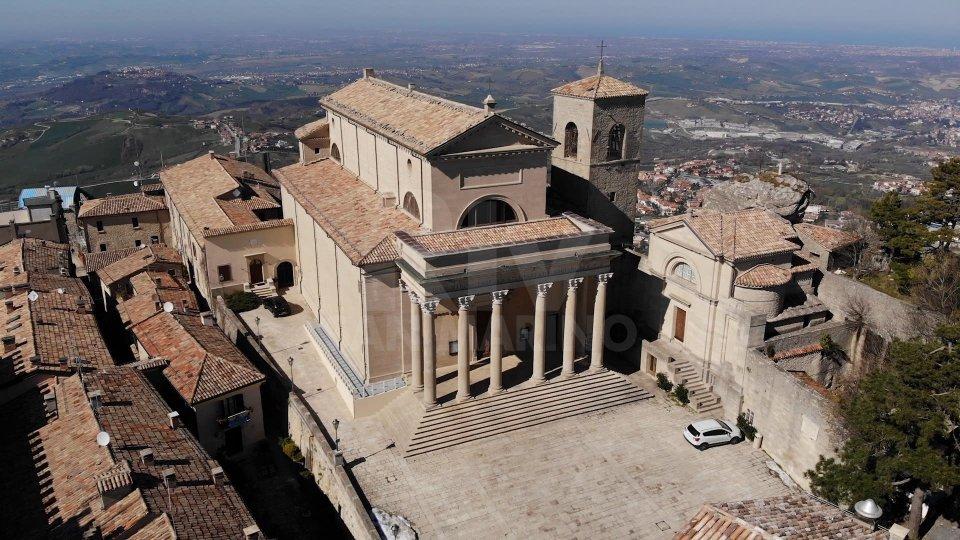 Festa del Corpus Domini a San Marino