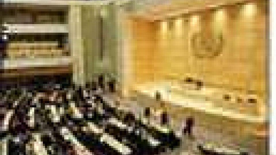 13° sessione annuale dell'Assemblea Parlamentare dell'OCSE