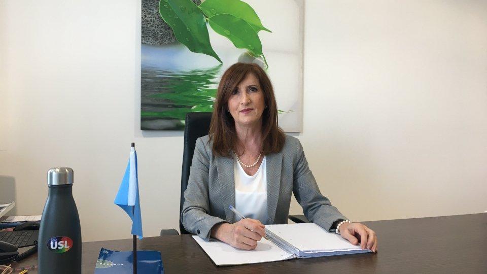 Giorgia Giacomini