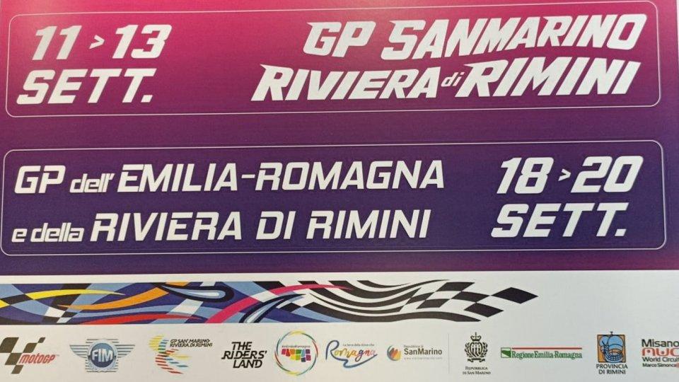 Ufficiale: doppio appuntamento a Misano con la MotoGP