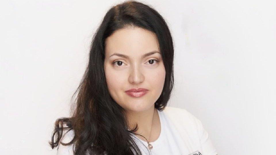 Elena Nanni (foto Facebook)