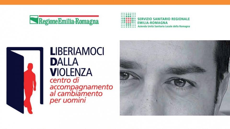 Liberiamoci dalla violenza. Il Centro Ausl Romagna di accompagnamento al cambiamento per uomini