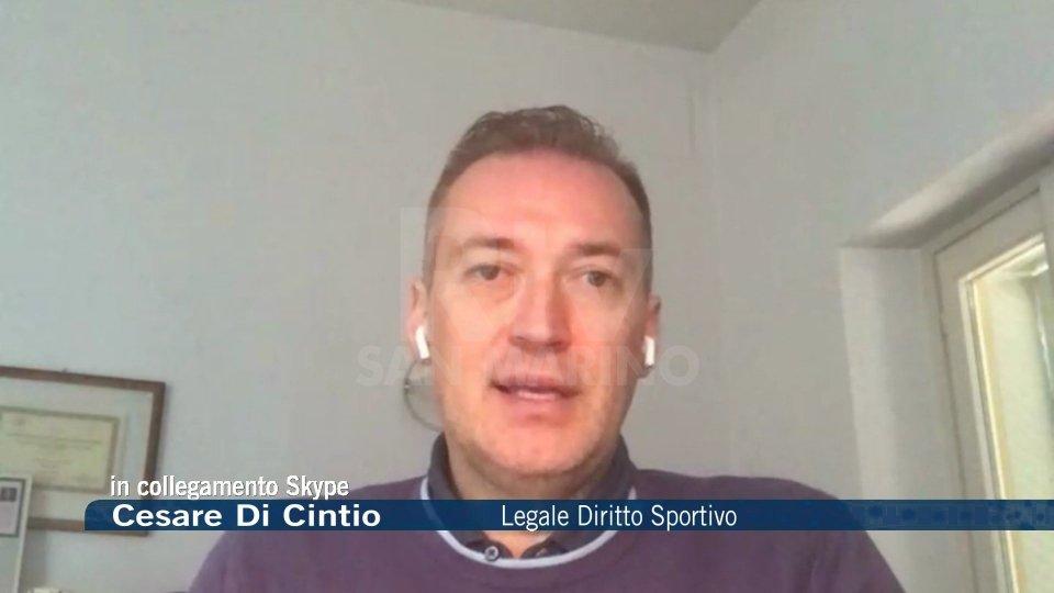 Cesare Di Cintio
