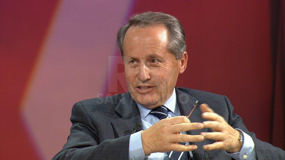Augusto Gatti, Presidente Asdico