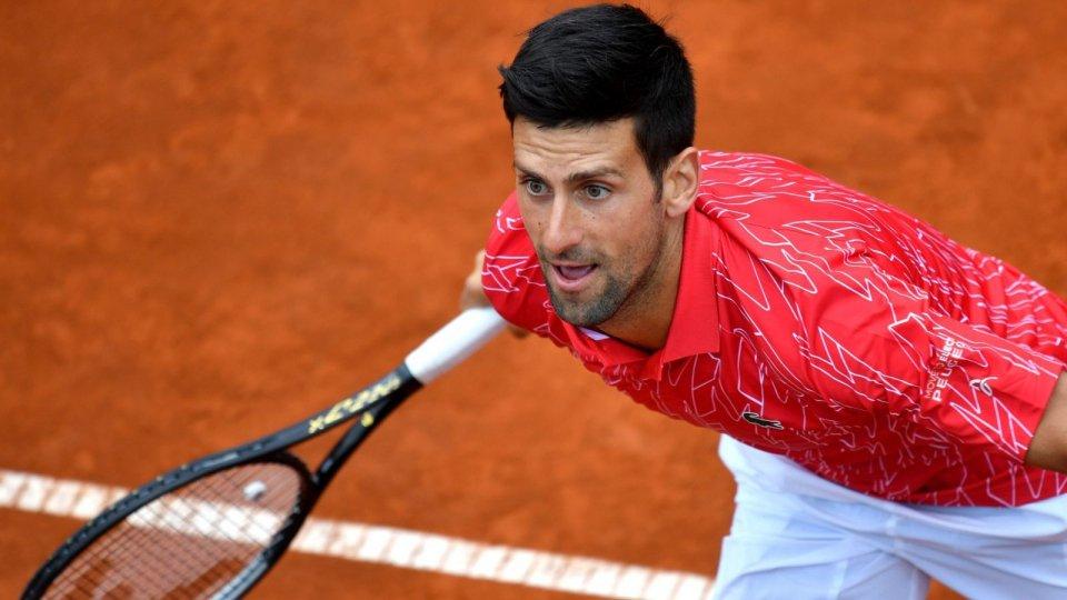 Tennis: Djokovic perde un punto contro il raccattapalle di 11 anni
