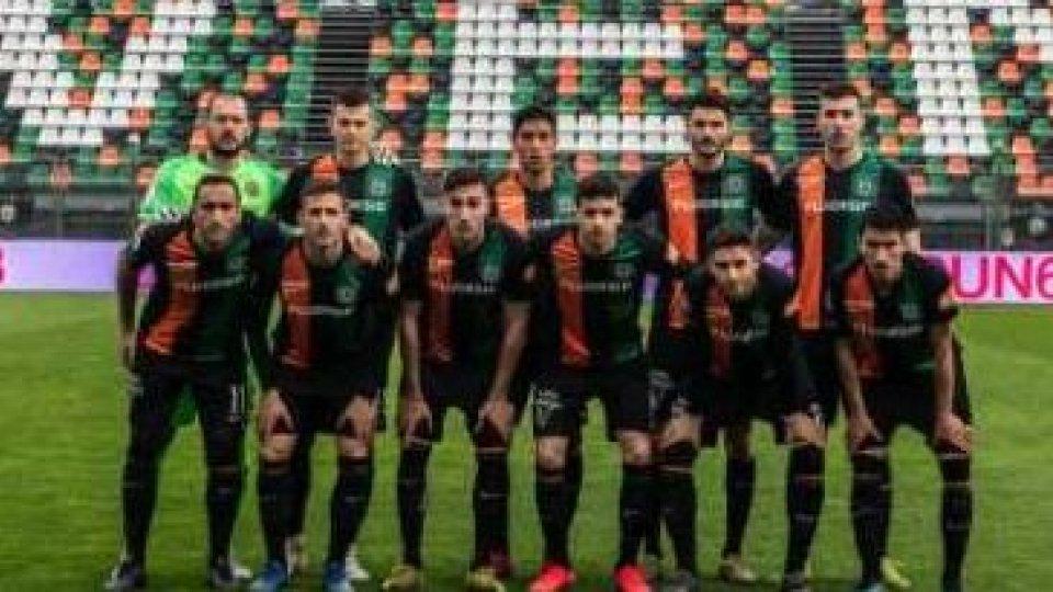 Serie B, giocatore positivo nel Venezia: a rischio la gara col Pordenone?