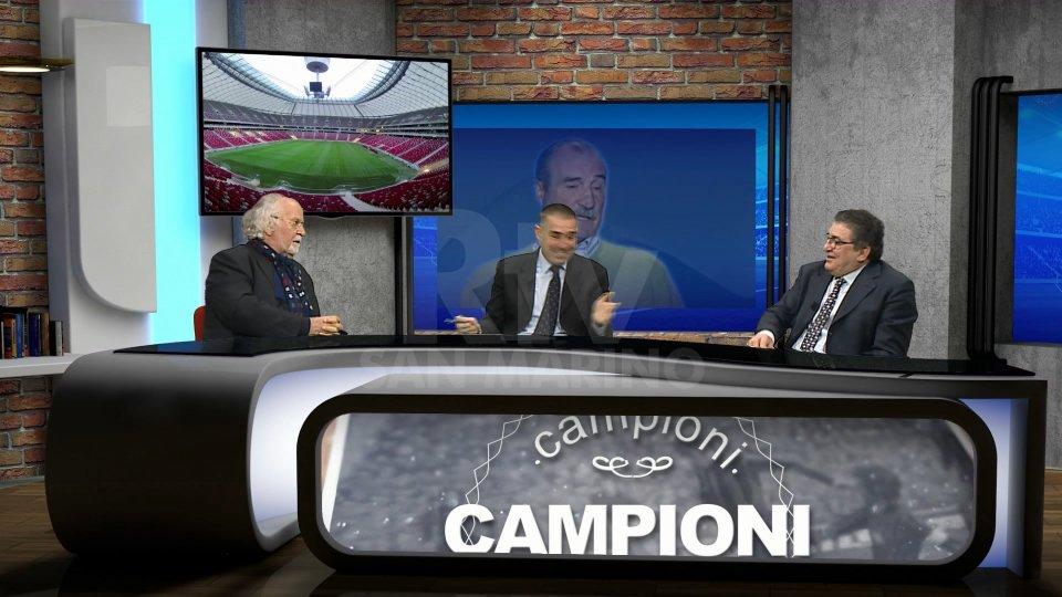 """Cucci e Pecci: """"Un momento storico per il nostro calcio e il nostro paese"""""""