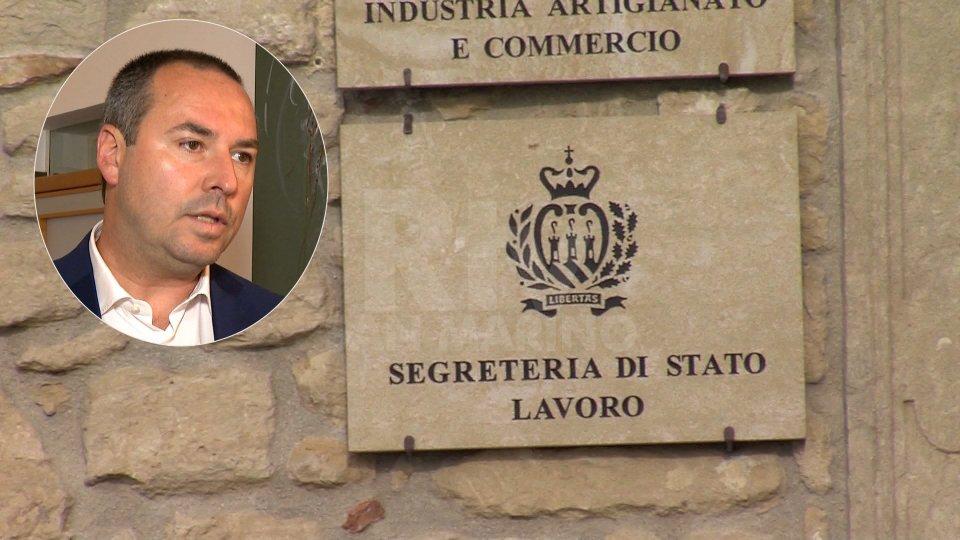 """Lavoro socialmente utile nella Pa, Lonfernini: """"Non sarà una sostituzione e guarderemo alle mansioni"""""""