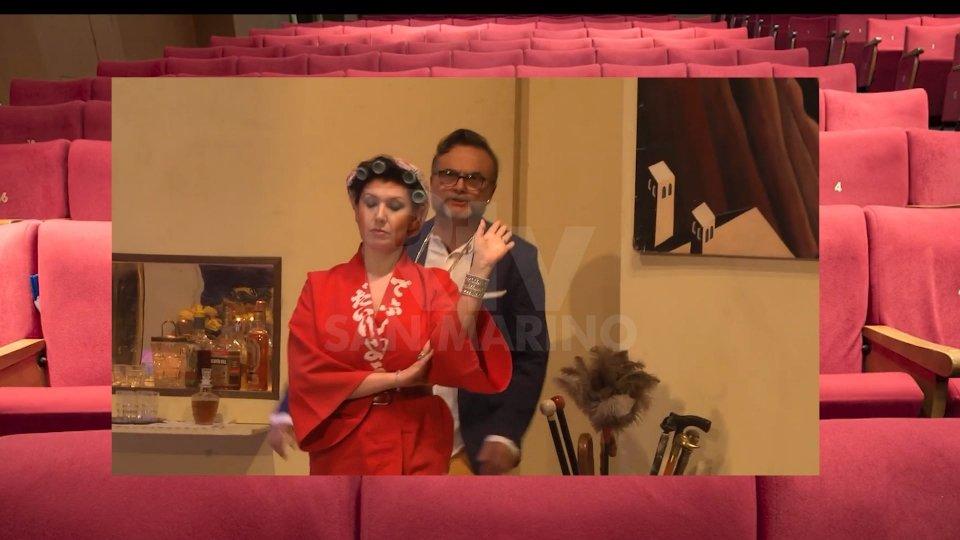 La commedia bolognese dei paradossi riapre i teatri