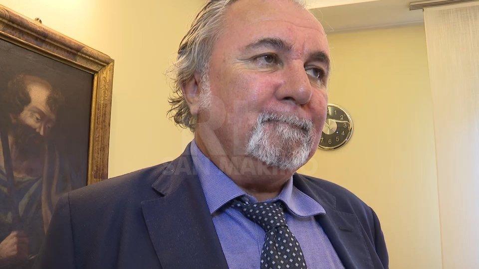 Nel servizio l'intervista all'Avvocato Paolo Righi