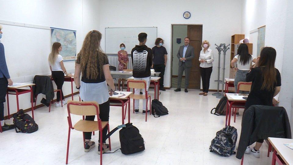 Centro di Formazione Professionale: esami di fine ciclo per 27 studenti