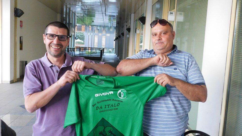 Futsal: Luca Pollini è il nuovo allenatore della Virtus
