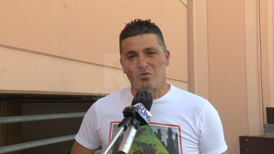Alessandro Fabbri il nuovo allenatore del Faetano Calcio