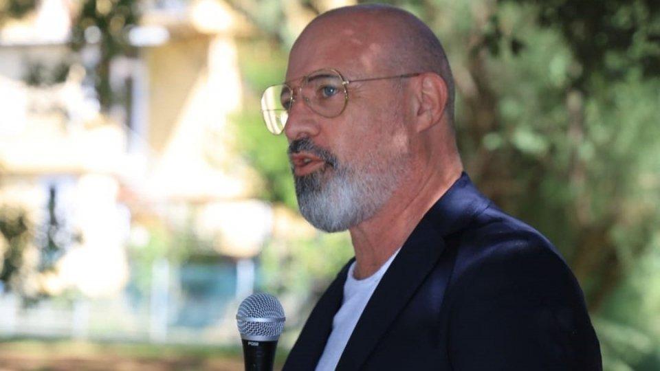 Stefano Bonaccini (Regione Emilia-Romagna)