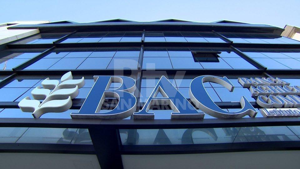 BAC a sostegno della ripresa con interventi e agevolazioni