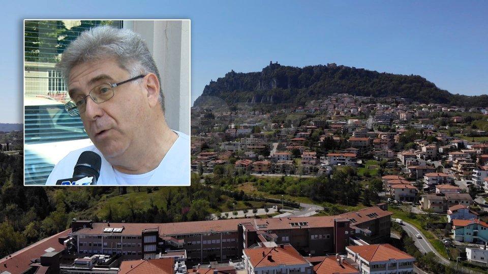 Nel servizio l'intervista ad Enrico Rossi – Direttore Geriatria