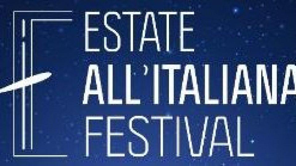 """""""Estate all'italiana Festival"""": un tour dei festival italiani tra spettacolo, cultura e territori"""