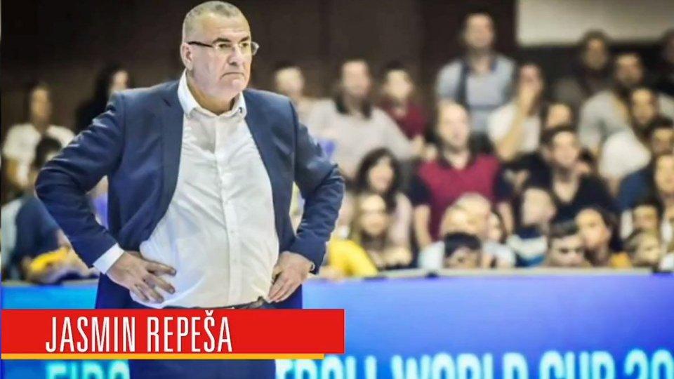 VL Pesaro: Repesa è il nuovo coach