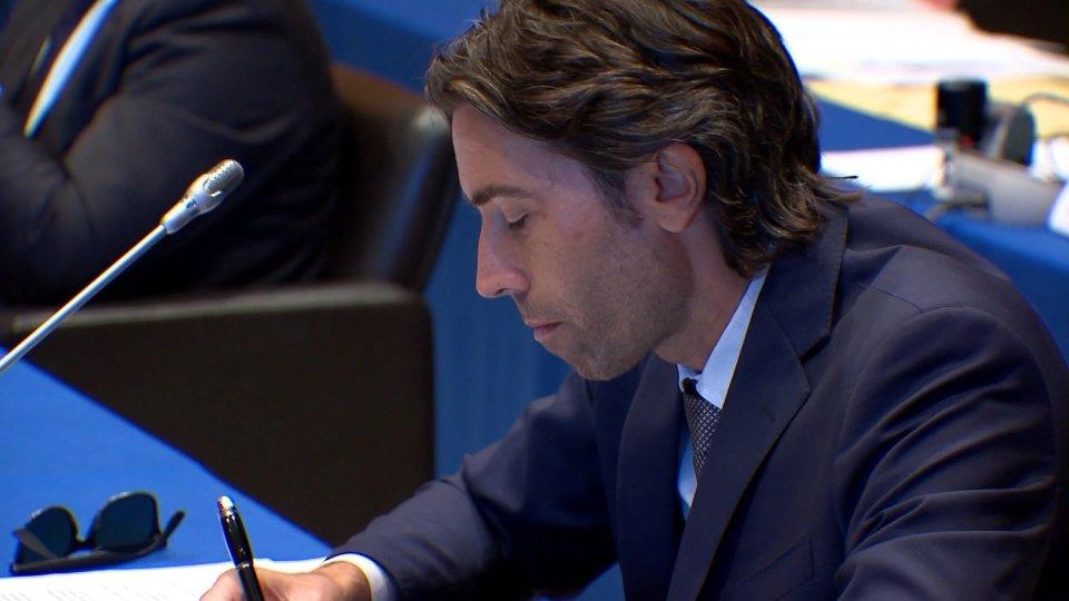 Massimo Andrea Ugolini
