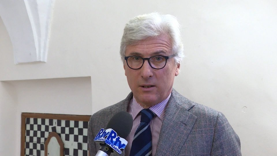 Nota del presidente del Collegio Garante Nicolini