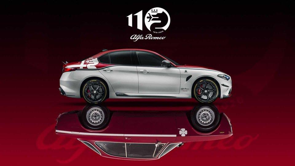 Buon Compleanno Alfa Romeo