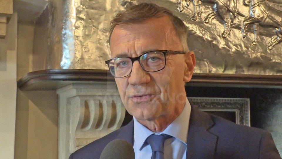 Offesa all'onore di persone investite di poteri pubblici: archiviata la posizione di Michele Cucuzza, Direttore di Repubblica.sm