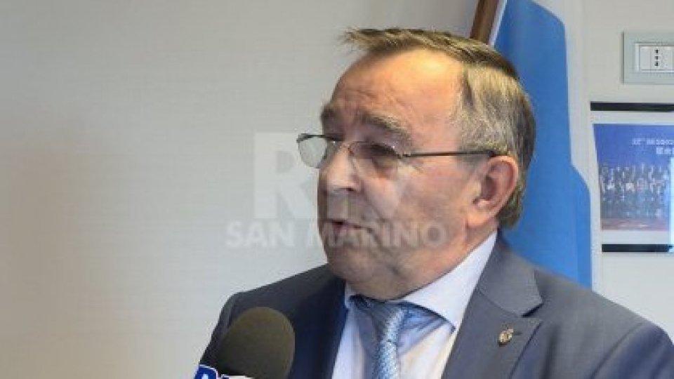 """Augusto Michelotti: """"Progetto San Marino Bio"""""""