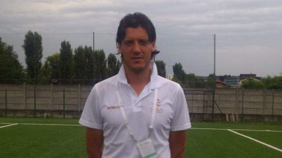 Calcio: Manuel Amati è il nuovo allenatore della Juvenes/Dogana