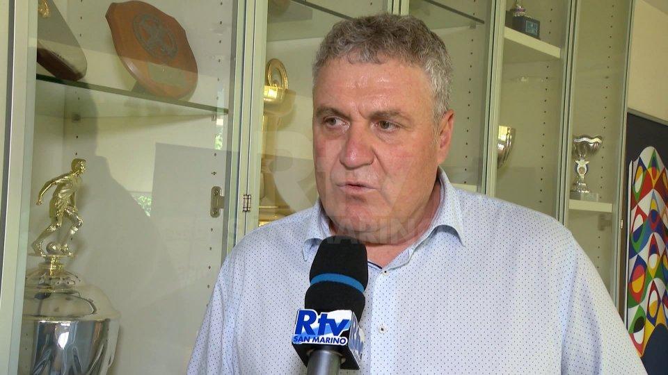 Corrado Selva