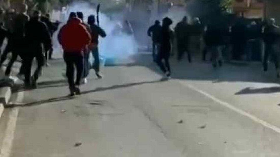 Rissa tra tifosi di Rimini e Modena: 19 ultras denunciati