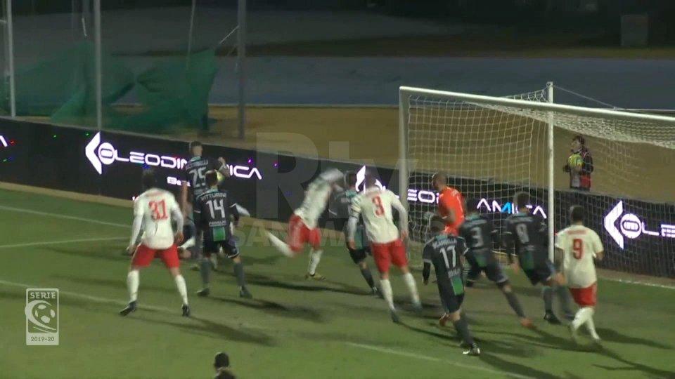 Anticipazione dei Play Out di Serie C