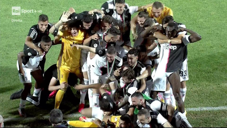 @RaisportCoppa Italia Serie C