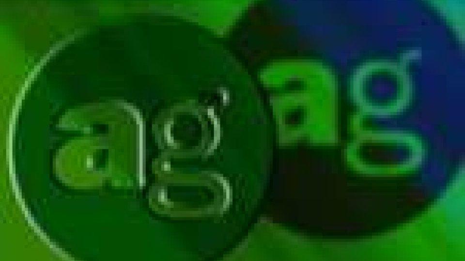 Ag - logo