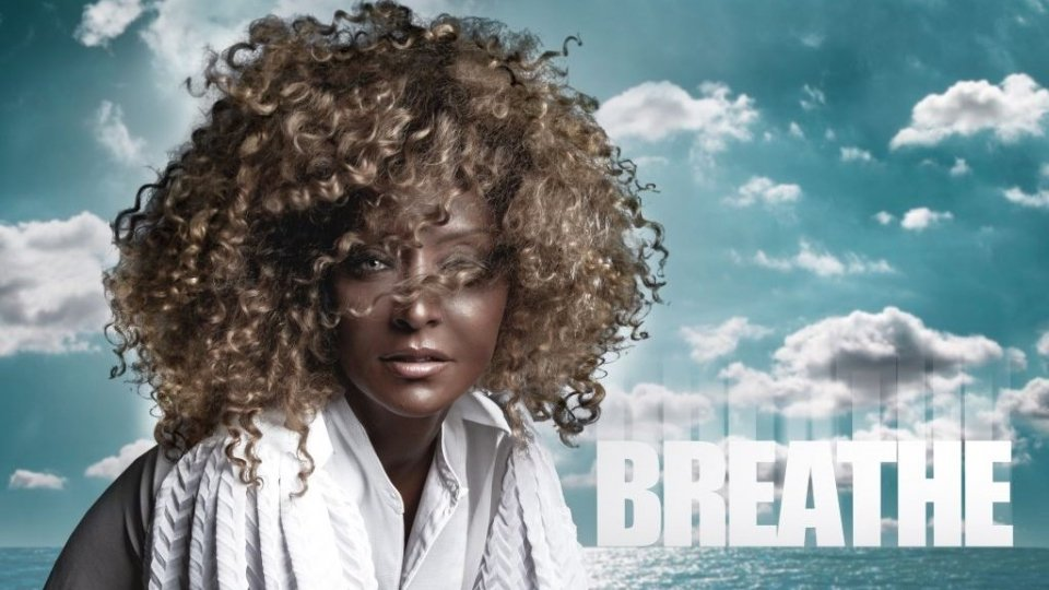 "Cover del singolo ""Breathe"""