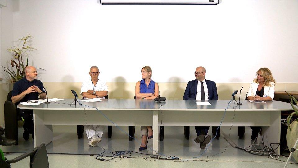 Aggiornamenti dalla conferenza stampa