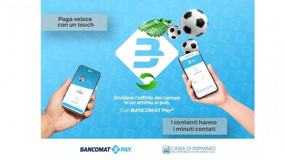 San Marino entra nel mondo dei pagamenti digitali con Cassa di Risparmio e BANCOMAT Pay®