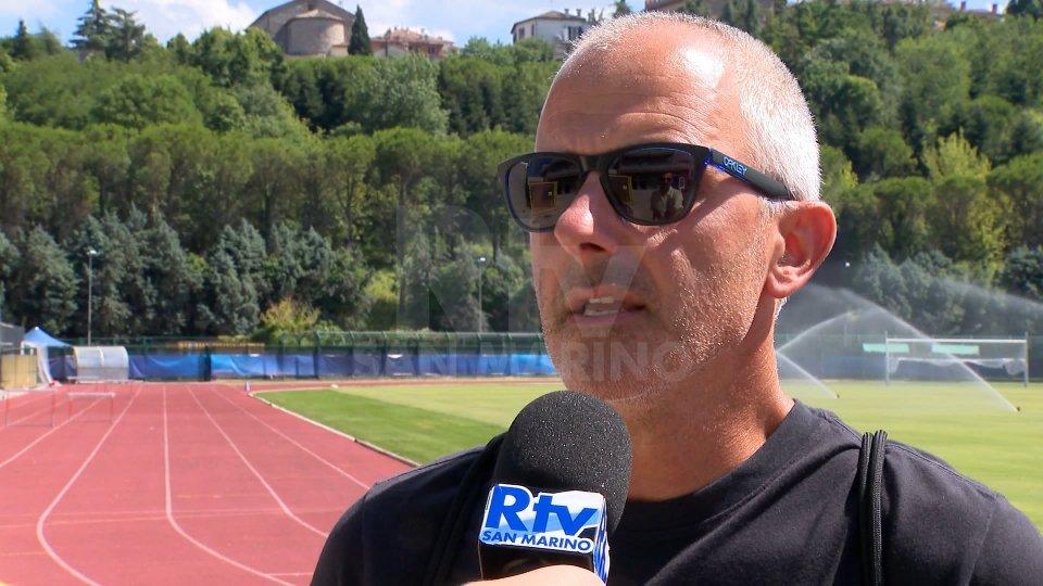 Nel servizio l'intervista a Massimo Piovaticci