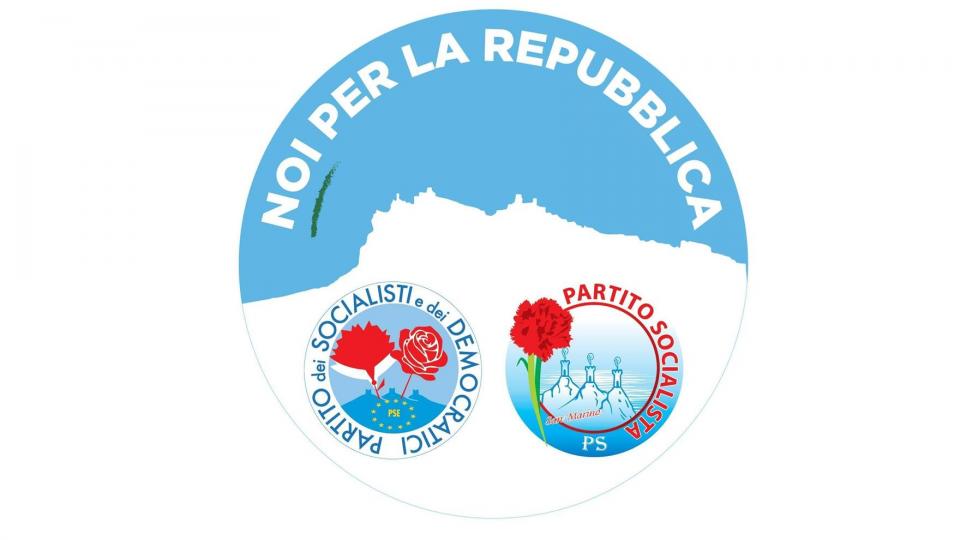"""NPR ringrazia il dottor Arlotti: """"La Repubblica di San Marino sempre le sarà riconoscente e amica"""""""