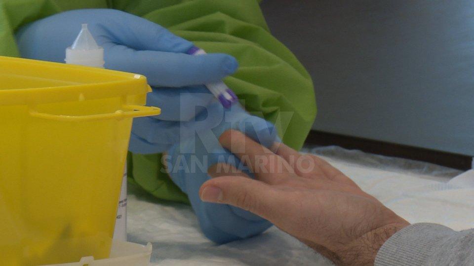 Coronavirus, il test sierologico diventa su base volontaria