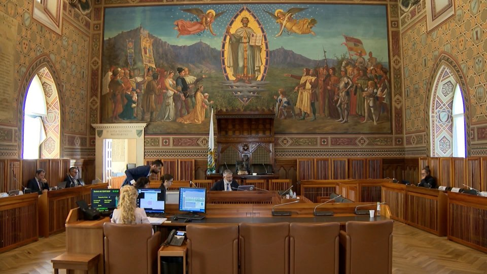 San Marino-Italia, seduta congiunta tra commissioni Esteri