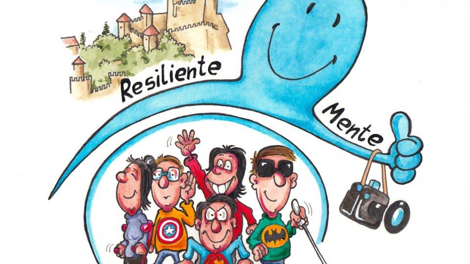 Partecipare al Concorso Fotografico #Resiliente-Mente è ancora più facile!