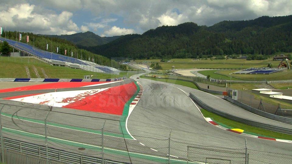 In Austria parte la F1: Hamilton a caccia del record di Schumi