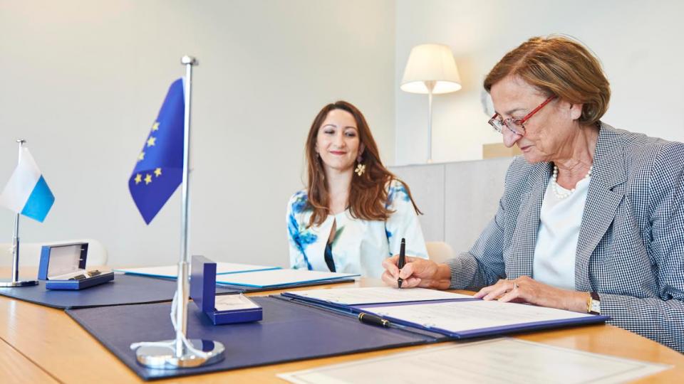 Marino firma protocollo addizionale alla Convenzione Consiglio Europa prevenzione terrorismo