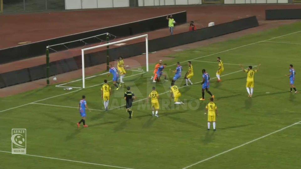 Anticipazione dei Playoff di Serie C