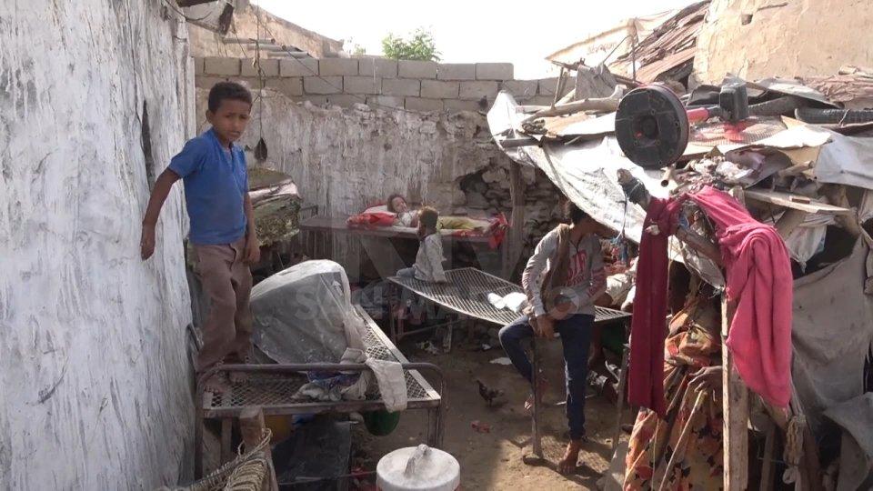 Yemen: un altro appello dall'Europa per il cessate il fuoco