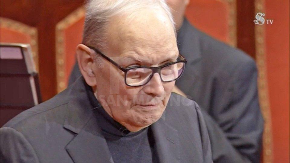 È morto Ennio Morricone, autore di colonne sonore indimenticabili