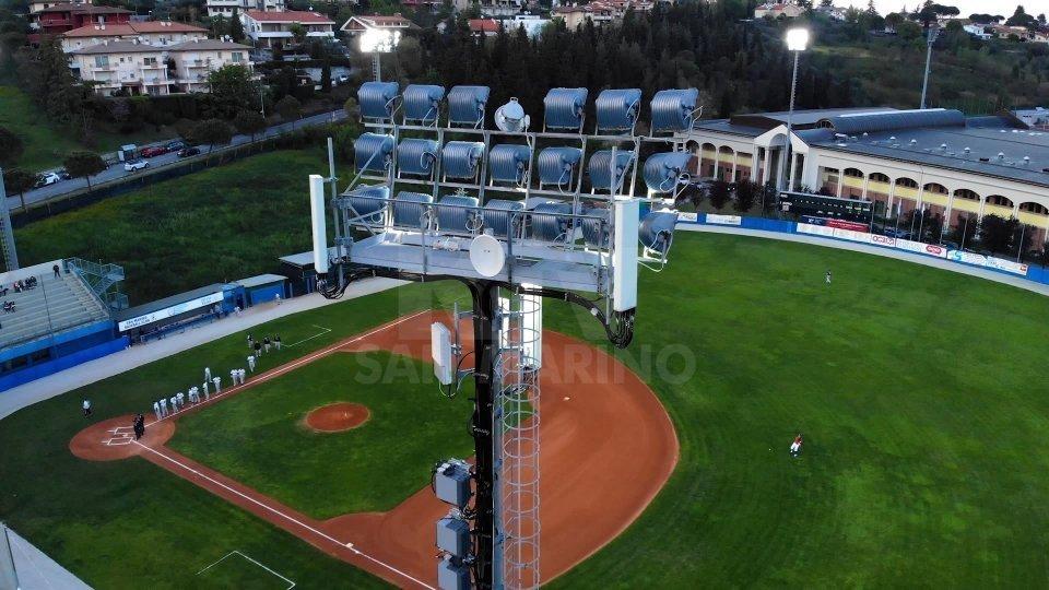 Baseball: riparte il campionato, con sole 6 squadre, compreso San Marino
